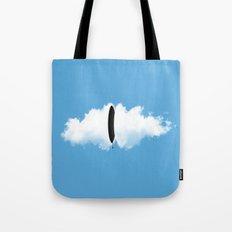 Cloud Matter Tote Bag