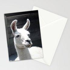 Llama Tell Ya... Stationery Cards