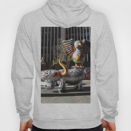 NEW YORK- Broadway Hoody