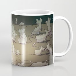 WhiteMouses Coffee Mug