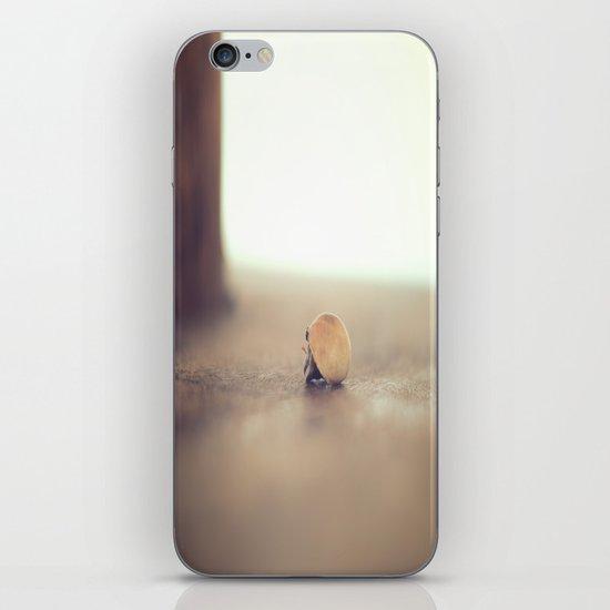 Beach Buddy iPhone & iPod Skin