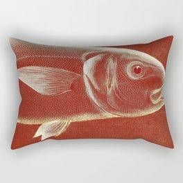 Piscibus 2 Rectangular Pillow
