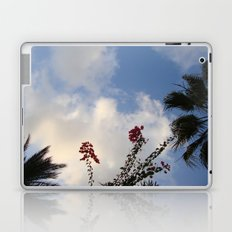 Look Up Sometimes Laptop & iPad Skin