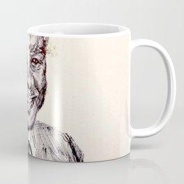 Mayor Harold Washington Coffee Mug