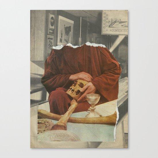 RARE-BREEDS Canvas Print
