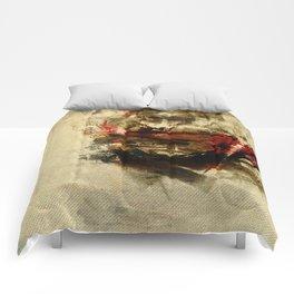 The Human Race Comforters