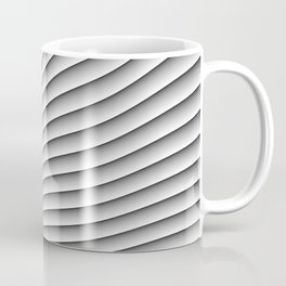 Waves II Coffee Mug