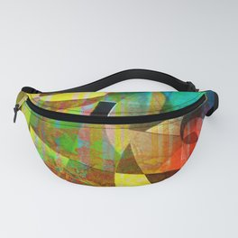 percentage 5 Fanny Pack