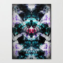 XLOVA2 Canvas Print