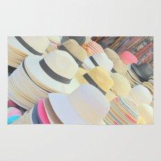 Hats Rug