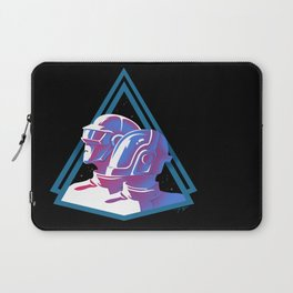 Daft Punk: Daft Deco Laptop Sleeve