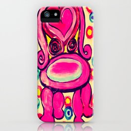 The Enchanted Chair iPhone Case