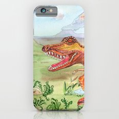 T-Rex iPhone 6s Slim Case