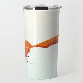 Fox 1 Travel Mug