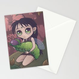Grublings Stationery Cards