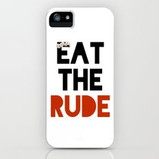 Hannibal iPhone (5, 5s) Slim Case