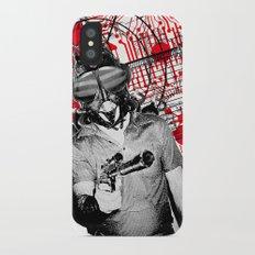The Spy Slim Case iPhone X