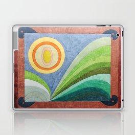 Yonder Dale Laptop & iPad Skin