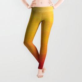 Abstract No. 185 Leggings