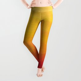 Abstract No. 185 Leggings