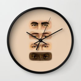 BOYS SQUAD Wall Clock