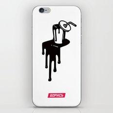 PS 23,5b iPhone & iPod Skin