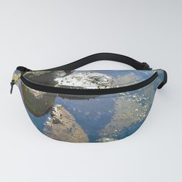 Colour of Stone Fanny Pack