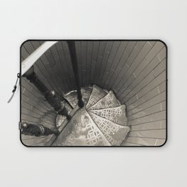 Staircases downwards Cupola (Dome) Laptop Sleeve