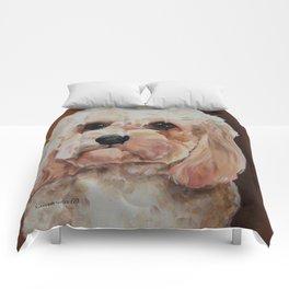 Emme The Cavapoo Comforters