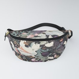 Feathered friends Fanny Pack