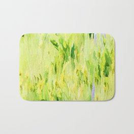 Flower Delivery - Flowers That Last A Life Time Bath Mat