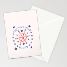 Provincetown Bound Stationery Cards
