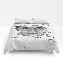 Pieces Comforters