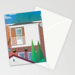Neighbor Stationery Cards