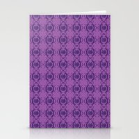majoras mask Stationery Cards featuring Majoras Mask by Quinncinati