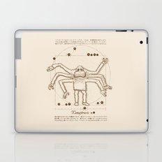 Kamajituvien Laptop & iPad Skin