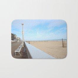 The Boardwalk Bath Mat
