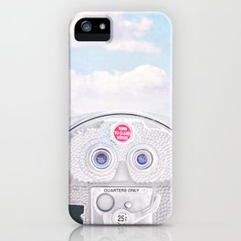 What Lies Beyond iPhone Case