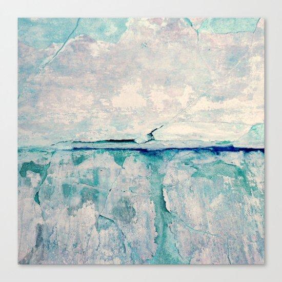 xeso Canvas Print