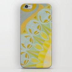 Lampshade Pattern iPhone & iPod Skin