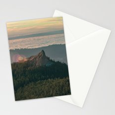 Sturgeon Rock Stationery Cards