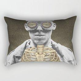 FLASHER Rectangular Pillow
