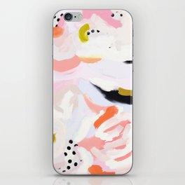 Dotty iPhone Skin