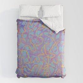 Feel Special Comforters