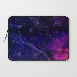 sp4c3 k1ll Laptop Sleeve