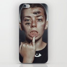 Calibrate iPhone Skin