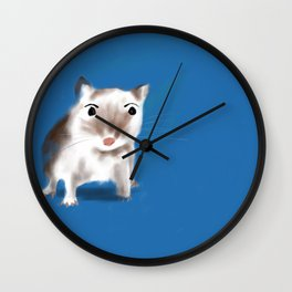 Glen Wall Clock