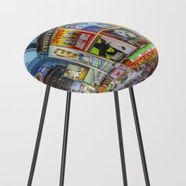 Times Square III Special Edition I Counter Stool