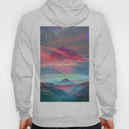 Altered Perspective  Hoody