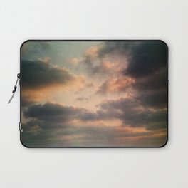 Dreamy Clouds Laptop Sleeve